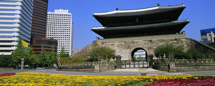 ??? (Namdaemun Gate)